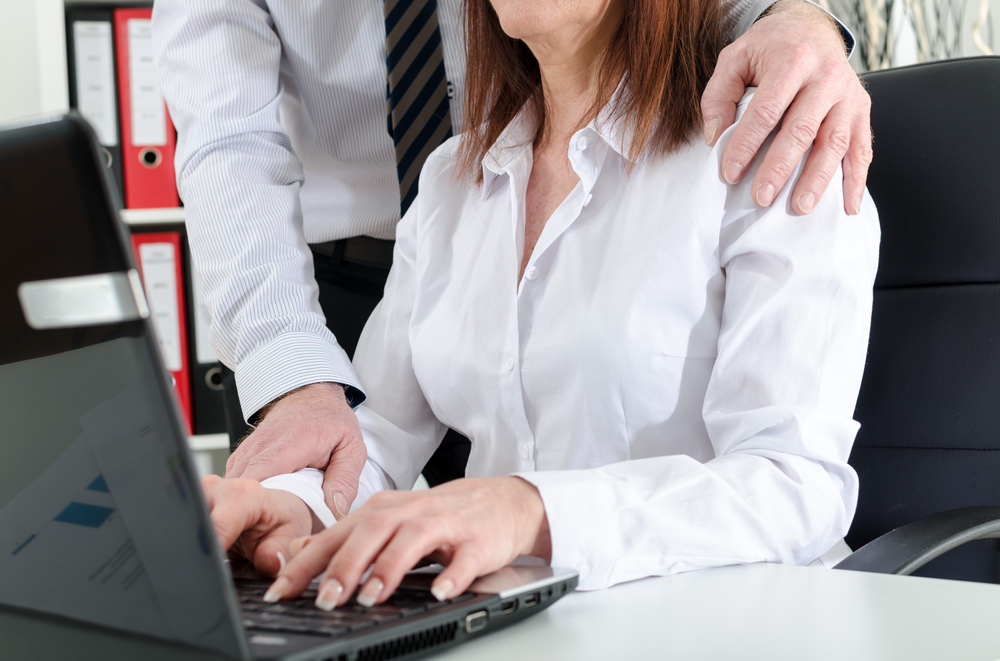 When Do I Need a Lawyer For Sexual Harassment At Work?