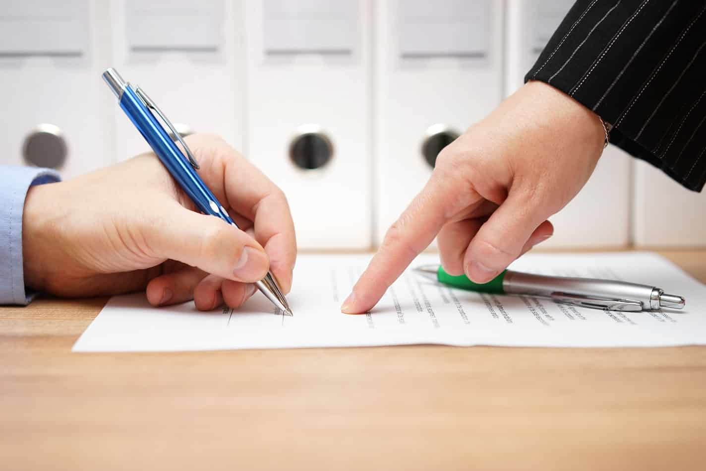 Severance Agreement Review by Severance Agreement Lawyer