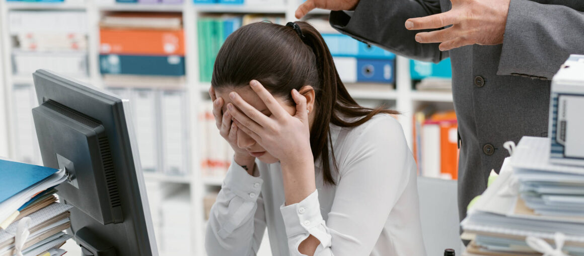 Sexual Harassment Law Archives | MLG Employment Attorneys